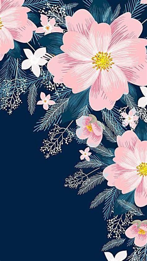 Flores | wallpaper en 2019 | Ideas de fondos de pantalla ...