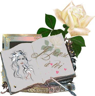 Flores y libros en movimiento, bonitos | Imagenes de ...