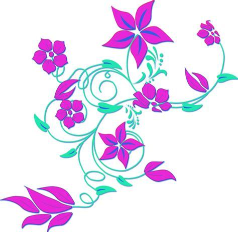 Flower 77 | Free Images at Clker.com   vector clip art ...