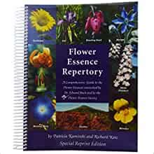Flower Essence Repertory: A Comprehensive Guide to the ...