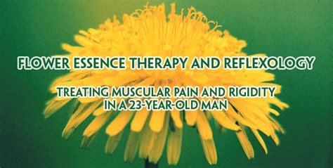 Flower Essences and Reflexology