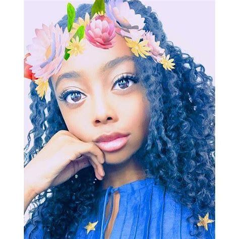 Flower princess  follow my snapchat! My user is ...
