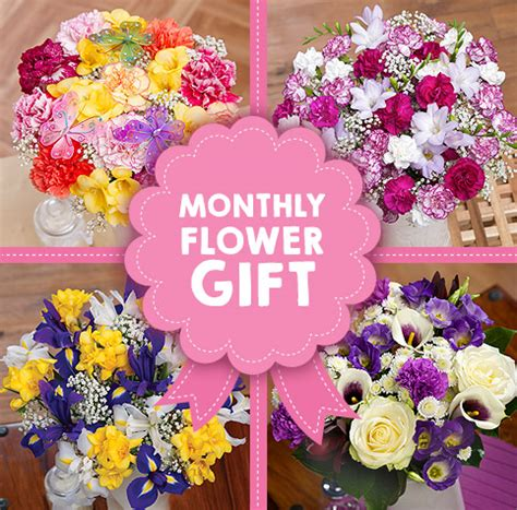 Flowers by post with free UK delivery | Bunches the online ...