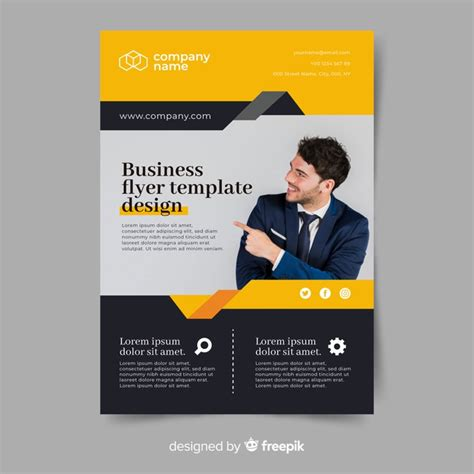 Flyer Images | Free Vectors, Stock Photos & PSD