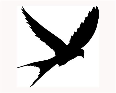 Flying Dove Silhouette   ClipArt Best   ClipArt Best