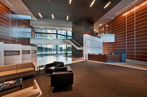 FM Global Corporate Headquarters Johnston, RI   VISION 3 ...