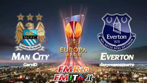 FMITA.it FMRLD   Finale Europa League 2018/19 | Man City ...