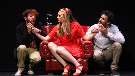 Fobias , una comedia de enredos y personajes histriónicos ...