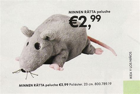 Fogonazos: Ikea y los niños
