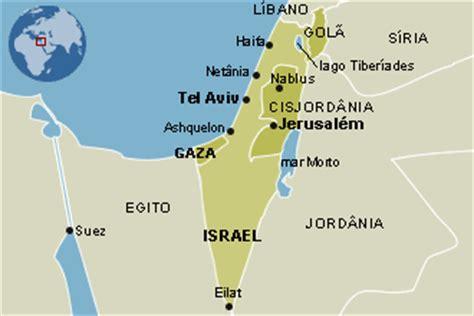 Folha Online   Especial   2008   60 anos do Estado de Israel