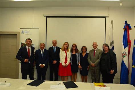 Fondesa   Convenio Banco Europeo de Inversiones – Fondo ...