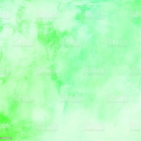 Fondo Angustiado De Color Verde Pastel Foto de stock y más ...