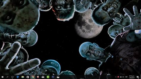 Fondo De Pantalla En Movimiento Para Windows  7,8,8.1,10 ...