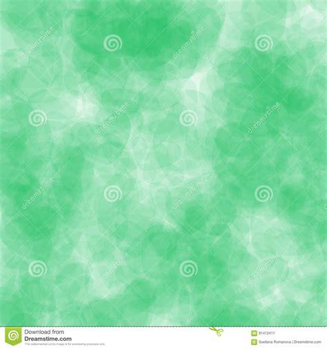 Fondo En Colores Pastel Verde Ilustración del Vector ...