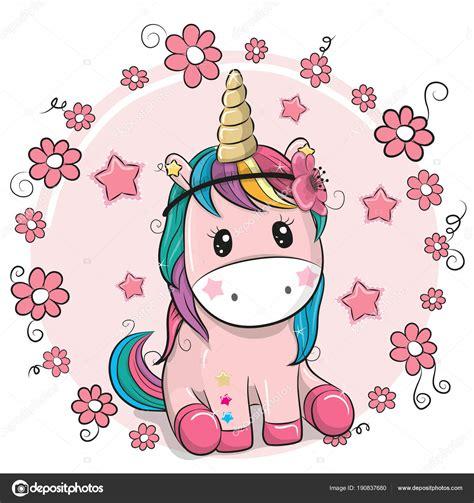 Fondo: fondos de unicornio   Unicornio de la tarjeta de ...