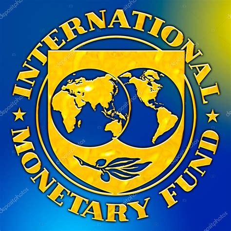 Fondo Monetario Internacional, el logotipo, editorial ...