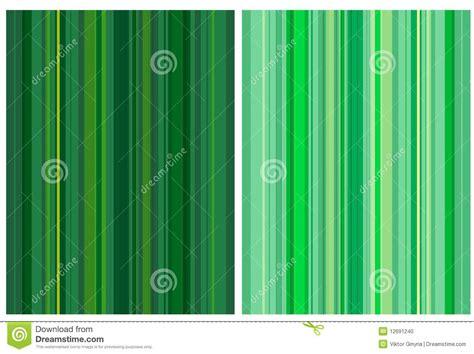 Fondo Verde De La Gama De Colores Ilustración del Vector ...