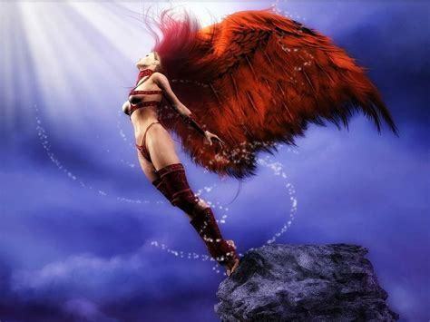 fondos angeles | Dark angel wallpaper, Angel wallpaper ...