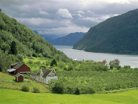 fondos de escritorio de bellos paisajes europeos #38 ...