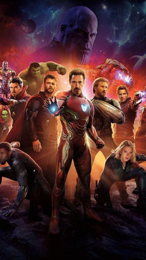Fondos de pantalla de cine para el móvil | Infinity war ...