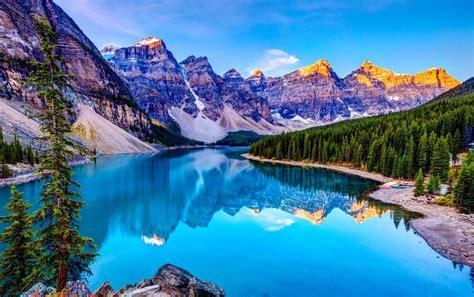 Fondos de pantalla de paisajes | Fondos de Pantalla
