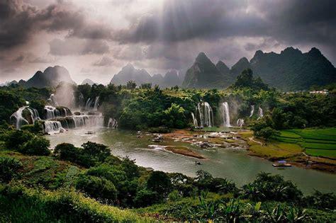 Fondos de pantalla de paisajes naturales   Medioambiente y ...