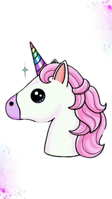 Fondos de pantalla | Dibujos de unicornios, Dibujos kawaii ...