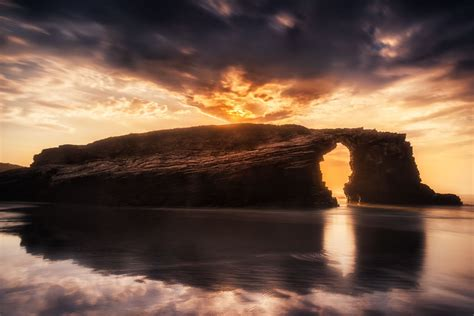 Fondos de pantalla : luz de sol, paisaje, puesta de sol ...