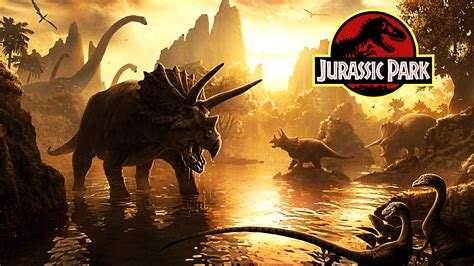 Fondos de Parque Jurasico, Wallpapers Jurassic Park
