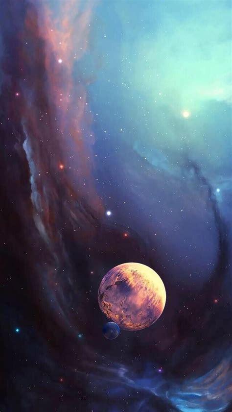 #Fondos   Espacios artísticos, Fondos de universo, Galaxia ...