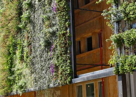 Fontdarquitectura | Pared vegetal, Muros verdes, Muros