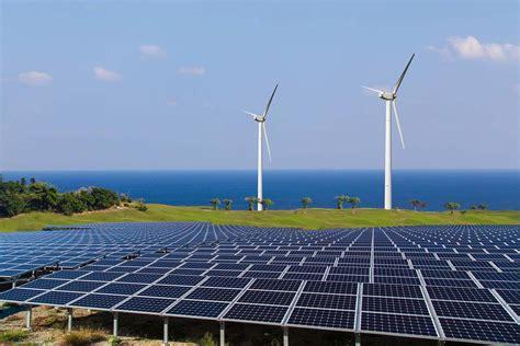 Fonti Rinnovabili: i Vantaggi dell'Energia del Futuro