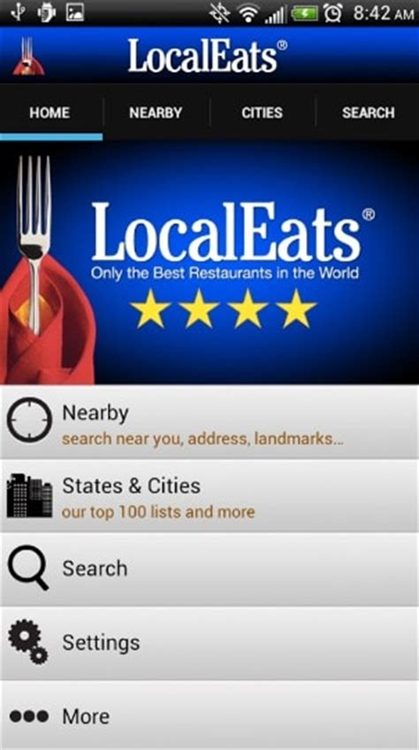 Food Near Me: How to Find Restaurant for Quick Food ...