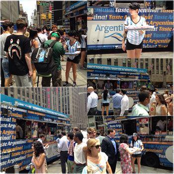 FOOD TRUCK ARGENTINO EN NUEVA YORK  Junio Julio 2014 ...