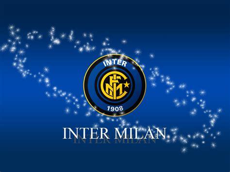 foot ball: inter milan