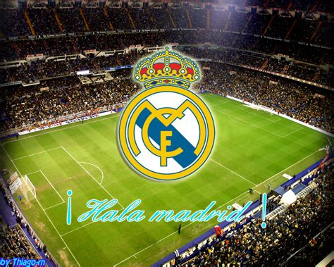 Football archive: Real Madrid Wallpaper