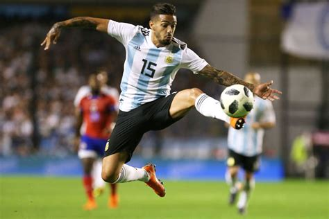 Football Briefs: Argentina s Lanzini ruled out of World ...
