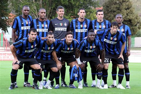 Football Club Internazionale Milano 2009 2010   Wikipedia