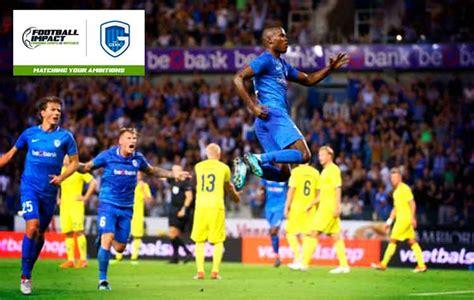 Football Impact.comGenk y Club Brugge colideran la liga ...
