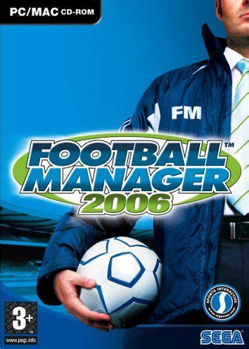 Football Manager 2006 para PC   3DJuegos