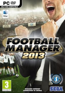 Football Manager 2013   Wikipedia