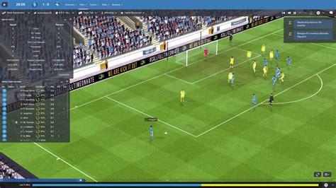 Football Manager 2017 Review   GameSpot