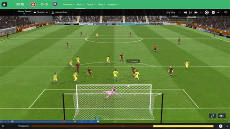 Football Manager 2017 review | PC Gamer