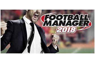 Football Manager 2018 | Download gratis da HTML.it
