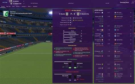 Football Manager 2019   Download for PC Free