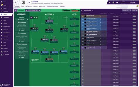 Football Manager 2019   Download für PC Kostenlos