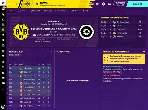 Football Manager 2019   Download per PC Gratis