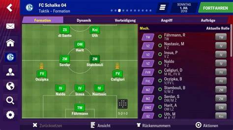 Football Manager 2019 für iOS und Android erschienen ...