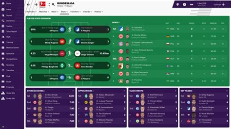 Football Manager 2019 Game Free Download   Hellopcgames