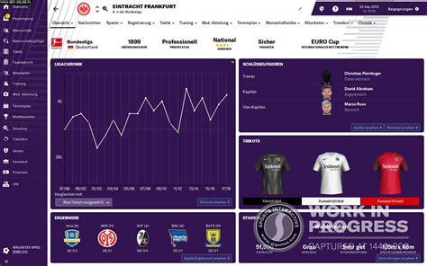 Football Manager 2019 la versione completa Giochi da ...
